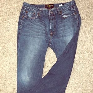 ☘️ Lucky Brand Jeans 👖